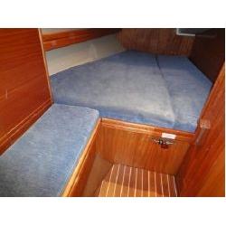 segel markt gebrauchte segelboote kielboot bavaria 39 cruiser. Black Bedroom Furniture Sets. Home Design Ideas