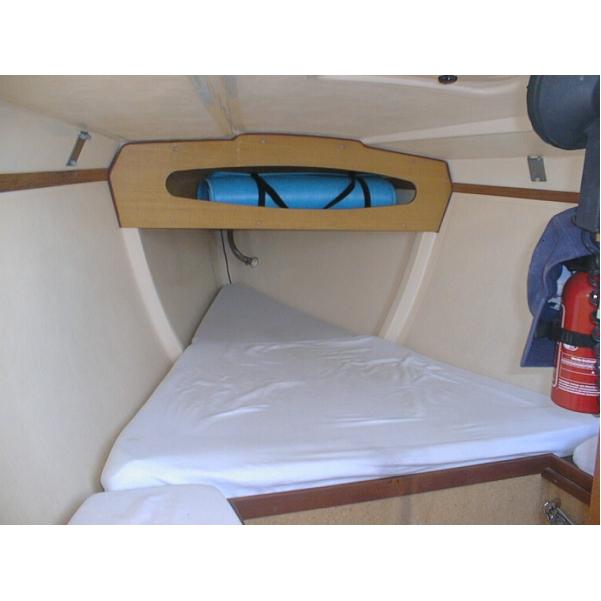 segel markt gebrauchte segelboote yacht dufour t6. Black Bedroom Furniture Sets. Home Design Ideas