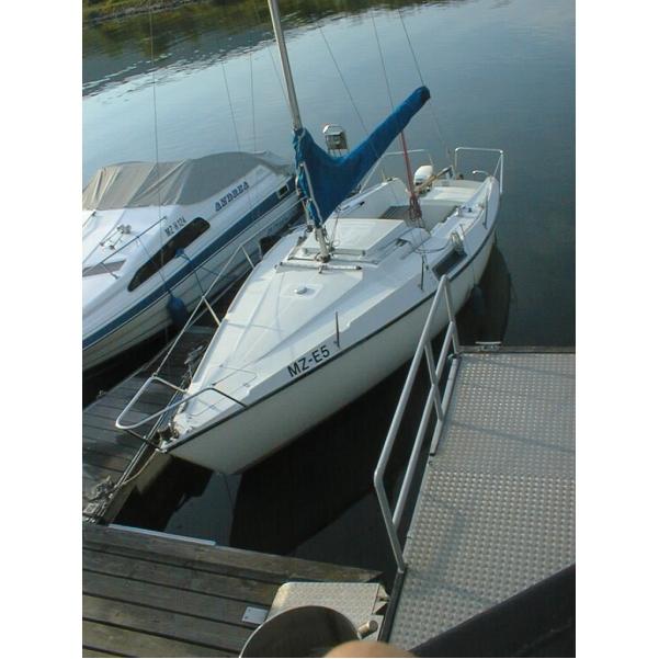 sail market sailboats yacht dufour t6. Black Bedroom Furniture Sets. Home Design Ideas