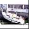 Kielboot Dehler Optima 850 Details